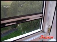 Москитные сетки – защита дома от насекомых